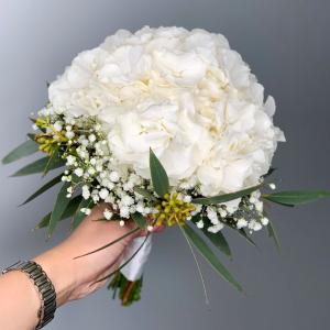 Букет невесты №01