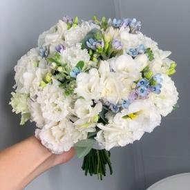 Букет невесты №06